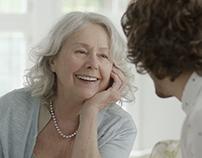 La Crème J'aime ta grand-mère
