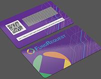 Credit Card Design (Client Work)