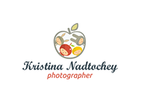 Identity for family photographer