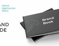 JFS - Online Store. Brand guide.