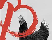 Rebranding for an Austrian Butcher