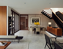 JOW Architects: Namly House