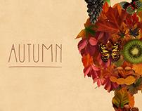 Arriva l'autunno!