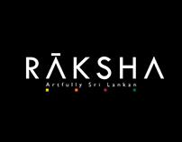 Rāksha Branding