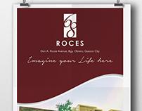68 Roces - Flyer