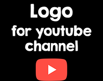 Youtube channel Logo Atlas - أطلس