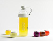 CGI - Drinkfinity
