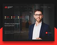 UI Web Design for IFC