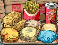 McDonald's Paradise
