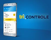 TRI Controle | App