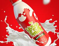 Yogo Milk