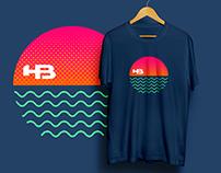 Shirts Design - Hot Buttered