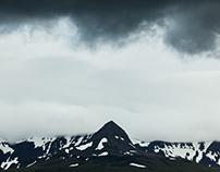 þoka // fog