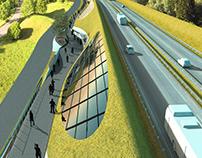 Erholungsgebiet Tauernautobahn