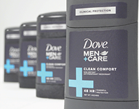 Dove Packaging Redesign