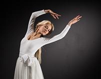Каролина танцовщица ©fonarick.ru