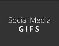 Social Media Gifs