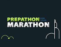 Prepathon for your Marathon-A 6 Hr Animation Challenge