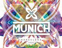 Munich Sports Campaign
