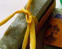 Fairy tree cosmetics
