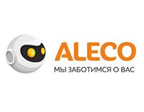 e-shop Aleco