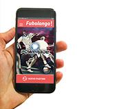 App | Fubolanga!