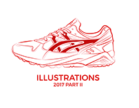 ILLUSTRATIONS '17 PART II