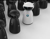 Robot π Design