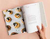 Livre - Simplicité culinaire