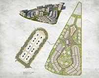 Award Winning -Busaiteen Housing Project