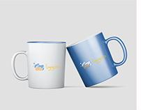 BRAND IDENTITY/LOGO DESIGN - SUPTA.GE
