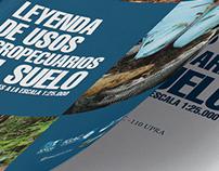 """Libro """"Leyenda de Usos Agropecuarios del Suelo"""""""