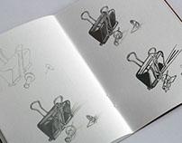 Sketch Folio