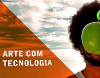 Oi Kabum! Escola de Arte e Tecnologia | Rio de Janeiro