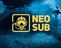 NEOSUB - Branding/Webdesign