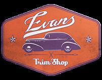Evans Trim Shop