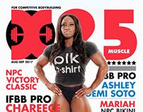 X25 Muscle Magazine 4