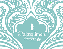 PACKAGING DESIGN FOR EMMEFIT AND PAJAROLIMON