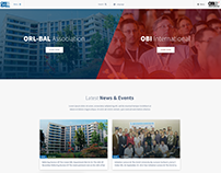 Orl-Bal Website