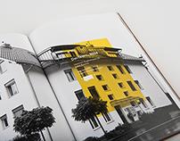 Architecture portfolio - Peter Knecht