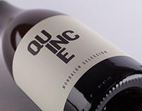 Label Design for Mondalón Selección Wine
