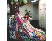 Malaysian International Shoe Festival 2013