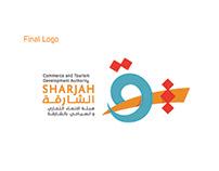 Re-Branding Sharjah