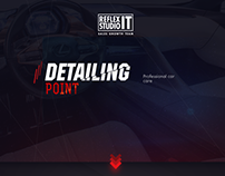 Detailing Point