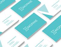 ZAKOPANE - Visual Identity