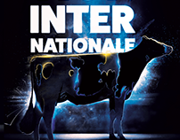 Sélection Internationale 2017