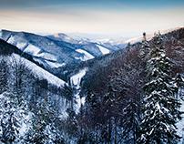 -Low Tatras-