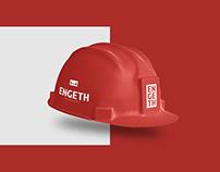 Engeth (Logo / Identity)