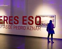 Diseño Exposiciones // Centro Cultural Kirchner