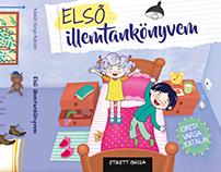 My first etiquette book / Első illemtankönyvem